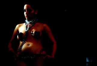 Ville Kujala | Molly Crabapple / Dr.Sketchy's Anti Art School nos. 3