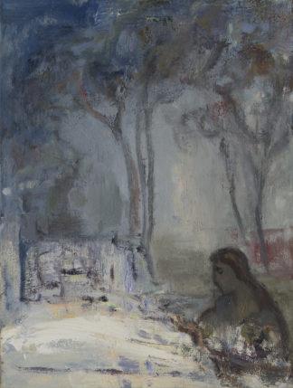 Eeva-Kaisa Takala | Kevättä käsissä
