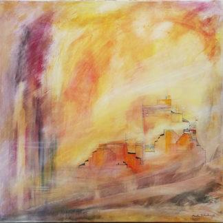 Marika Schroderus | Seitsemäs talo