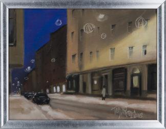 Timo Jakola | Talvi-ilta