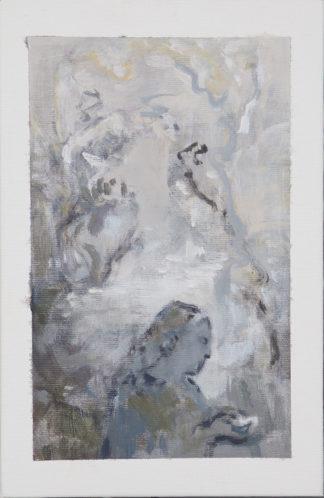 Eeva-Kaisa Takala | sarjasta: Resitaatio 1