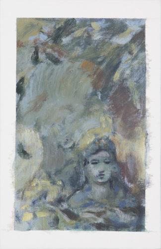 Eeva-Kaisa Takala | sarjasta: Resitaatio 4