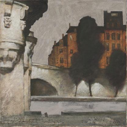 Sergei Pietilä | Pont Neuf. Pariisi
