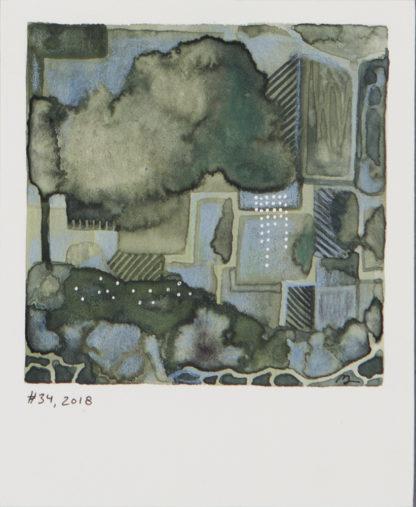 Minna Louhelainen | Polaroid #34
