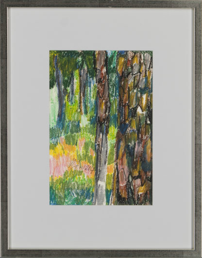 Marja Jalonen | Kesäkuinen metsä