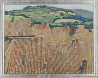 Egor Robenko | Urbinon katot
