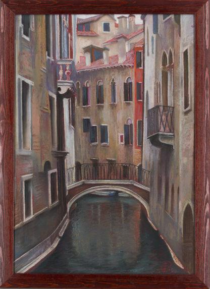 Egor Robenko | Venetsia