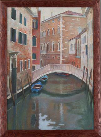 Egor Robenko | Venetsia. Kanava