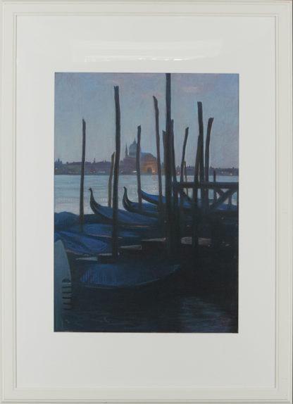 Egor Robenko | Ilta. Venetsia