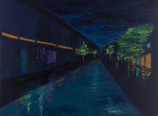 Marita Ihatsu | Yks yö Lahessa