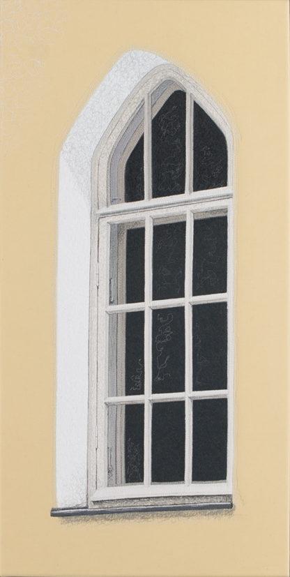 Sanna Lappalainen | Onnelliset eivät katsele ikkunoista