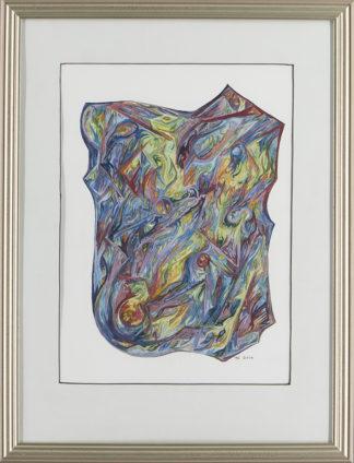 Petri Silvonen | Ote maailmankaikkeuden anatomiasta