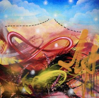 Harry Salmi | Volcano