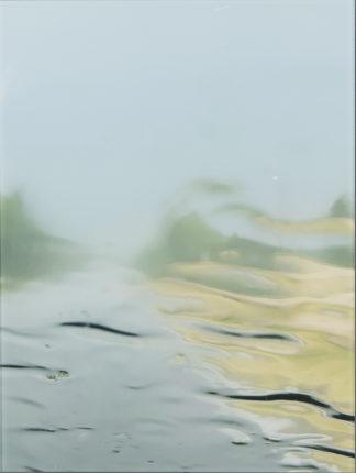 Annukka Visapää | Vesi maalaa maiseman