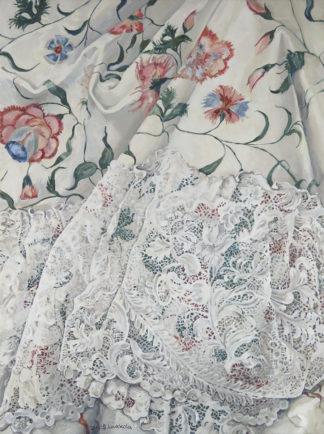 Satu Loukkola | National Gallery, yksityiskohta