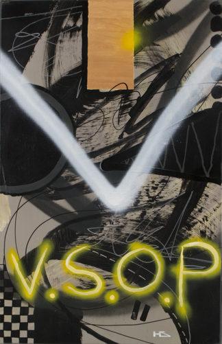 Harry Salmi | V.S.O.P