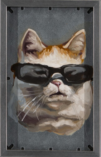 Kirsi Karppinen | Cool cat