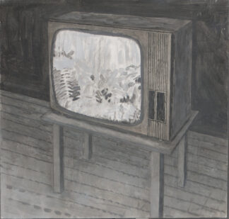 Topi Juntunen | Room with a view