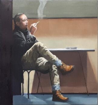 Satu Loukkola | T.T.T tupakilla