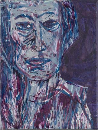 Eija Pii | Mark (Chagall)