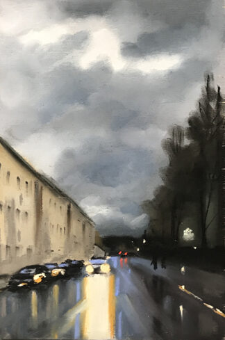 Timo Jakola | Rankkasade