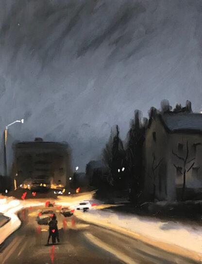 Timo Jakola | Milkin talvi