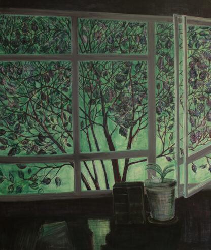 Nelli Penna | Avoin ikkuna