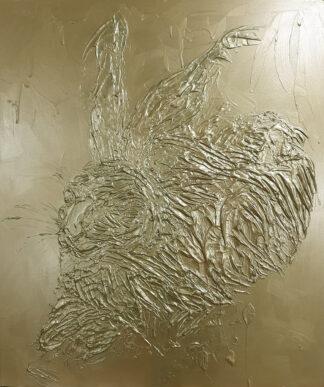 Katja Härkki | Kultainen yksinäisyys