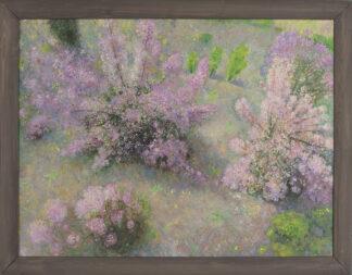 Egor Robenko | Blossom. Real jardin.