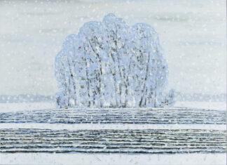 Elena Dobrynina | Winter