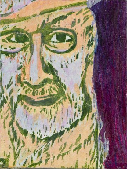 Eija Pii | ESSITAM (Matisse 2)