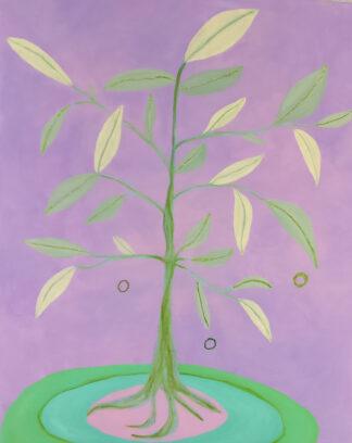 Susanna Judin | Elämänpuu