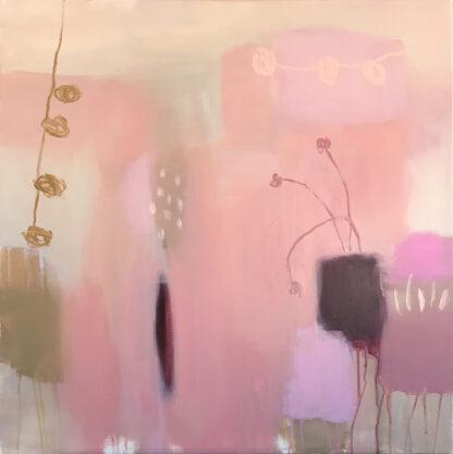 Marika Kotiranta | Vaaleanpunaista valoa III