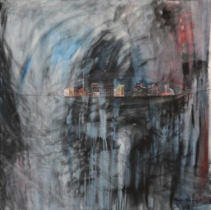 Marika Schroderus | Ikkunan takaa